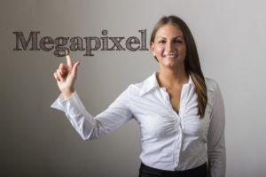 Megapixels