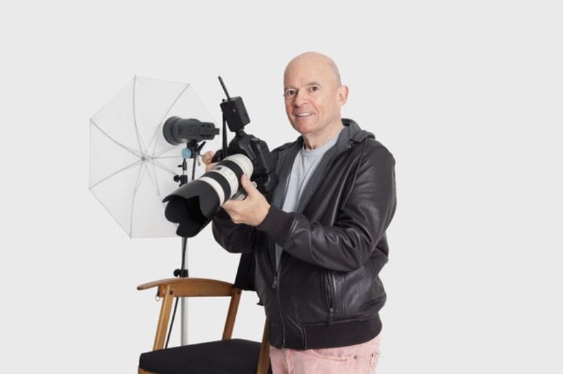 Photographe Freelance