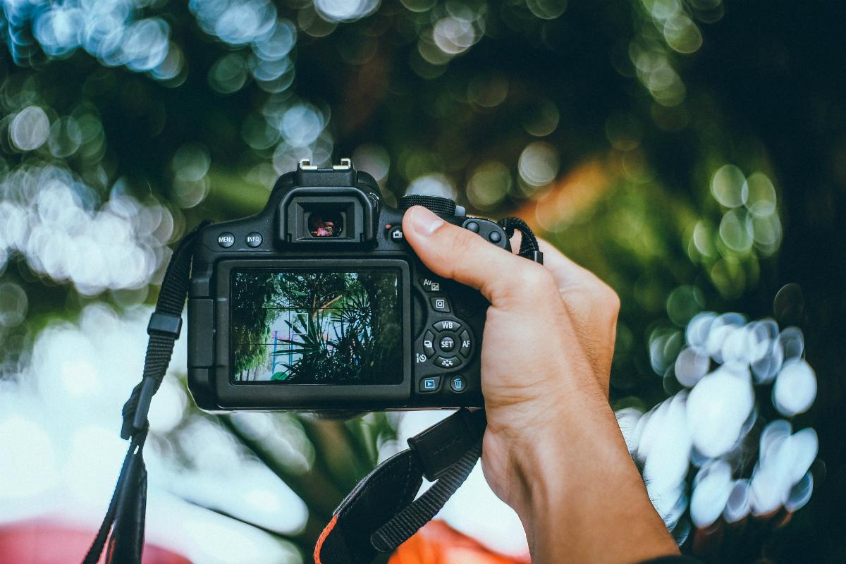 Comment protéger vos photos contre le vol